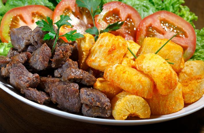 porção de batata frita balneário camboriú bc disk tele entrega delivery porções de carne frango